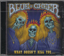 BLUE CHEER What doesn't kill you | CD Neuware sealed