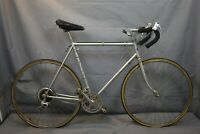 "1977 Fuji Gran Tourer Touring Road Bike 59cm Large 27"" Lugged Steel USA Charity!"