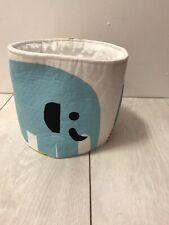 Marimekko Karkulaiset  Desk Toy Box Storage Organizer Fabric Basket  Case