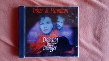Inker & Hamilton - Dancing Into Danger - CD