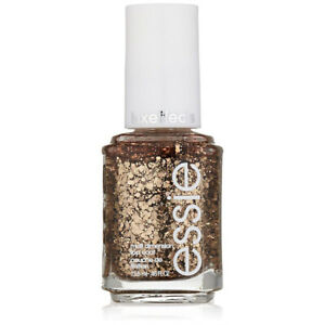 ESSIE - Nail Polish Luxeffects Top Coat, Summit of Style - 0.46 fl oz (13.5 ml)
