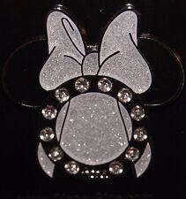 Disney Wedding Ring Minnie Mrs Veil Pin