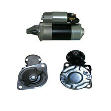 MUSTANG TB007 Mini Loader Starter Motor NA - 24389UK