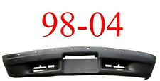 98 04 Chevy S10 Front Bumper Valance With LS, LT, 98 05 S10 Blazer