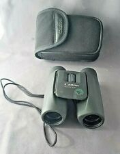 Canon 8 X 22 6.4 Binoculars with Case - Compact