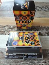 Long Way To The Top Aussie and NZ Rock & Roll ABC-TV Series VHS Box Set SEALED!