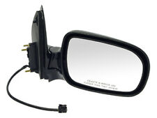 SIDE MIRROR SILHOUETTE, TRANSPORT, VENTURE 97 - 98 RIGHT SIDE