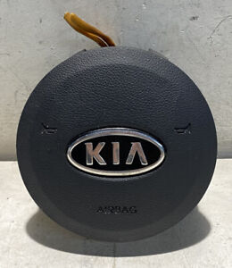 2010 2011 2012 2013 Kia Forte Koup Coupe 2 Door Steering Wheel Airbag OEM