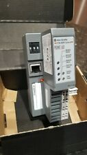 New Sealed Allen-Bradley Point I/O Ethernet Network Adaptor 1734-Aent Usa