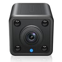 1080P Mini Spy HD Wireless IP Camera Home Security Smart WiFi Audio Night Vision
