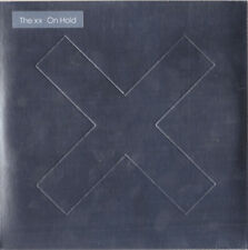"""The XX – On Hold  7""""  single Brand New Etched, Limited Edition"""
