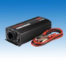 Absaar POWER INVERTER 500w 12v/230v Convertitore di tensione auto da Auto Viaggio Vacanza