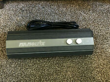 Nanolux dual 600 W ballast for hydroponics grow lights and coral Fine condition