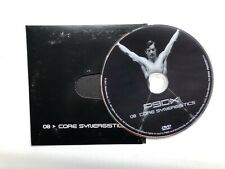 P90X Core Synergetic's DVD Replacement Tony Horton Beachbody Home Fitness 8