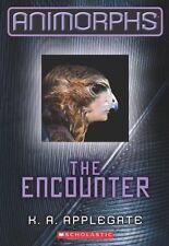 Animorphs #3: The Encounter