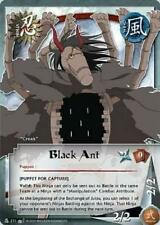 Black Ant - N-271 - Common Wavy Foil Unl Naruto