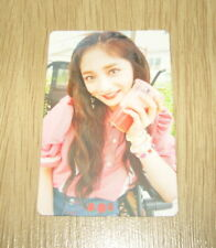 Pristin 2nd mini Album SCHXXL OUT KyulKyung A Official Photo card