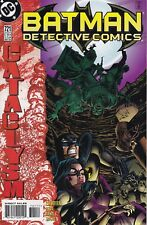 DETECTIVE 721 DC May 98 NM- Never Read New Old Stock Cataclysm Part 14