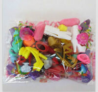 15 pair / lot New orignal Shoes for 30cm doll high quality Doll accessories