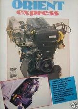 Toyota Twin Cam AE86 moteur 4AGE Tuning/tweaks & SERVICING GUIDE. 1600cc 16 V