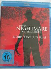 Nightmare on Elm Street - Mörderische Träume - Wes Craven, Depp, Freddy Krüger