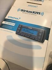 7 Satellite Radio Sirius Xm Car Portable Dock Vehicle Kit Antenna Music Game