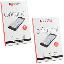 New Genuine ZAGG InvisibleShield Screen Protector For iPhone 6 iPhone 6S Plus