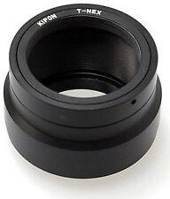Lens Adapter for Sony E Camera
