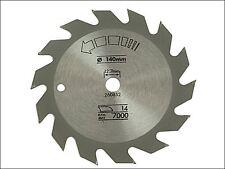 Black & Decker - Circular Saw Blade 140 x 12.7mm x 14T Fast Rip - X13000
