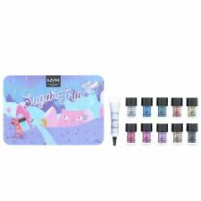 NYX Sugar Trip Glitter Vault - Limited Edition Collection