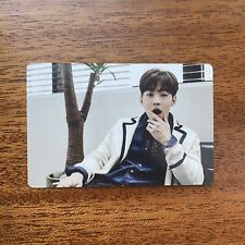 Super Junior 2017 Seasons Greetings - Henry Photocard