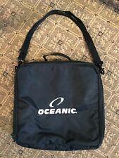 Oceanic Regulator Bag Used in Great Condition