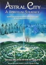 Astral City: A Spiritual Journey [New DVD] Subtitled, Widescreen