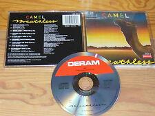 CAMEL-Breathless/ALBUM-CD 1978 MINT -