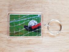 adidas vintage Azteca Mexico '86 keyring. Free delivery. Next day despatch