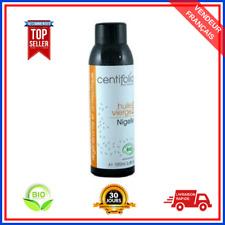 Huile Végétale Nigelle Pure Vierge BIO 100% Naturelle Pour Peaux Cheveux 100 ml