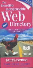 The Incredibly Indispensable Web Directory, Zietman, Bettina, Zietman, Clive | P