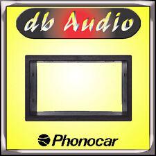 Phonocar 3/331 Radio Máscara 2 Din VW Golf IV 4 Adaptador Marco Radio