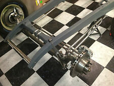 So-Cal speedshop I beam axle front end kit with brakes hot rod 1932 1934 ford