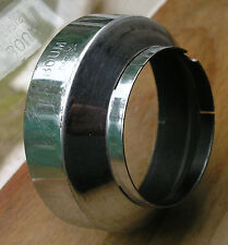 39mm push fit on  Lens Hood brass BUOM PARIS made