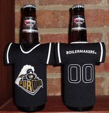 New Purdue University Boilermakers Bottle Jersey Coolie