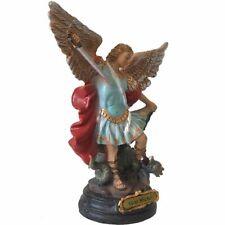 Statuette Archange Saint Michel 20 cm
