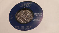 Bob Kuban & The In-Men 45 The Cheater/Try Me Baby Musicland U.S.A. Northern Soul