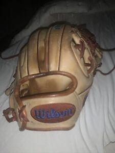 Custom Wilson A2000
