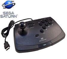 Palanca de combate, control tipo arcade