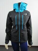NWT Womens The North Face Summit L5 GTX Pro Gore Tex Ski Shell Jacket - Black