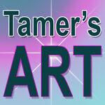 Tamers Art