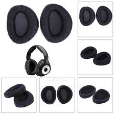 Replacement Ear Pads Cushion for Sennheiser RS160 RS170 RS180 Wireless Headphone