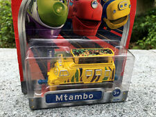 Learning Curve Chuggington Metal Diecast Toy Various Trains Mtambo