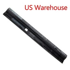 NEW Original Genuine Dell 3451 M5Y1K 4 Cell Laptop Battery 14.8V 40WH Free Ship